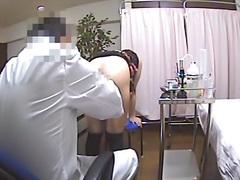 الطبيب, كاميرا مخفية, كاميرا حية