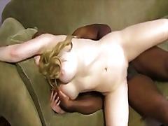 blonde, cock, couple, interracial, pornstar, shaved, tits, big
