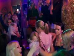 سكارى, مجموعات, حفلة