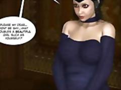 3d порно, мультфильмы, хентай, манга, транссексуалы