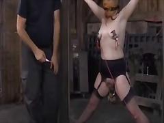 bdsm, bondage, domination, extreme, humiliation, rough, slave, movies, girls, punishment