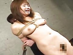 азиатки, бдсм, бондаж, японки, мастурбация