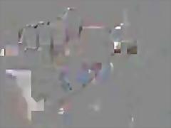 شقراوات, القذف, مجموعات, في العلن