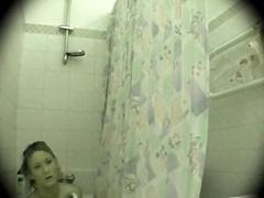 كاميرا حية, تجسس, حمام, واقعى