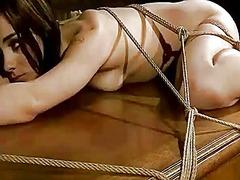 rollenspiele, bondage, erniedrigung, lesbisch, mistress, pornostar, sklave, girl