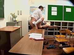 სკოლა, მასწავლებელი, თვალთვალი