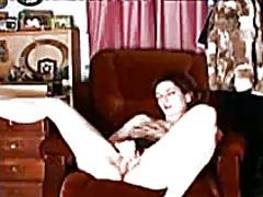 клиторы, мастурбация, с криками, оргазм, киски, трение