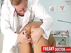 الطبيب, فتشية, طبيب النساء, طبيبات, كساس, منظار, مهبل