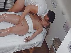 eróticas, massagem, besuntada